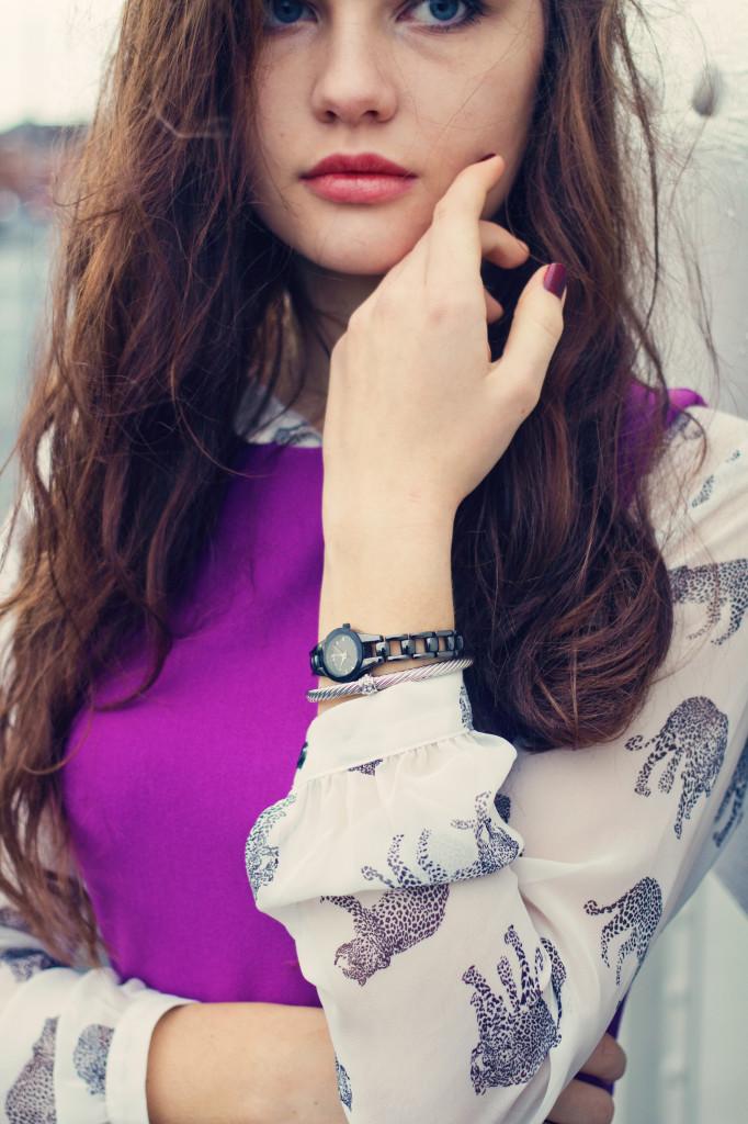 cheetah-blouse-layered