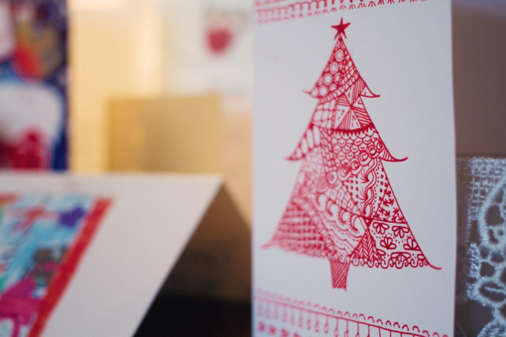 doodled-christmas-tree