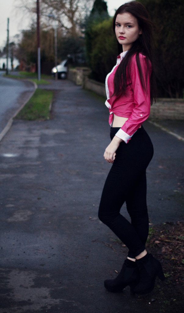 long-sleeved-pink-shirt