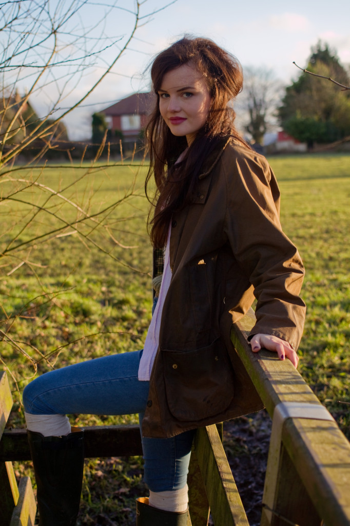 vintage-barbour-jacket