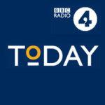my 5 minutes on BBC radio 4