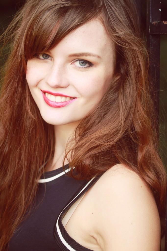 brunette-red-hair