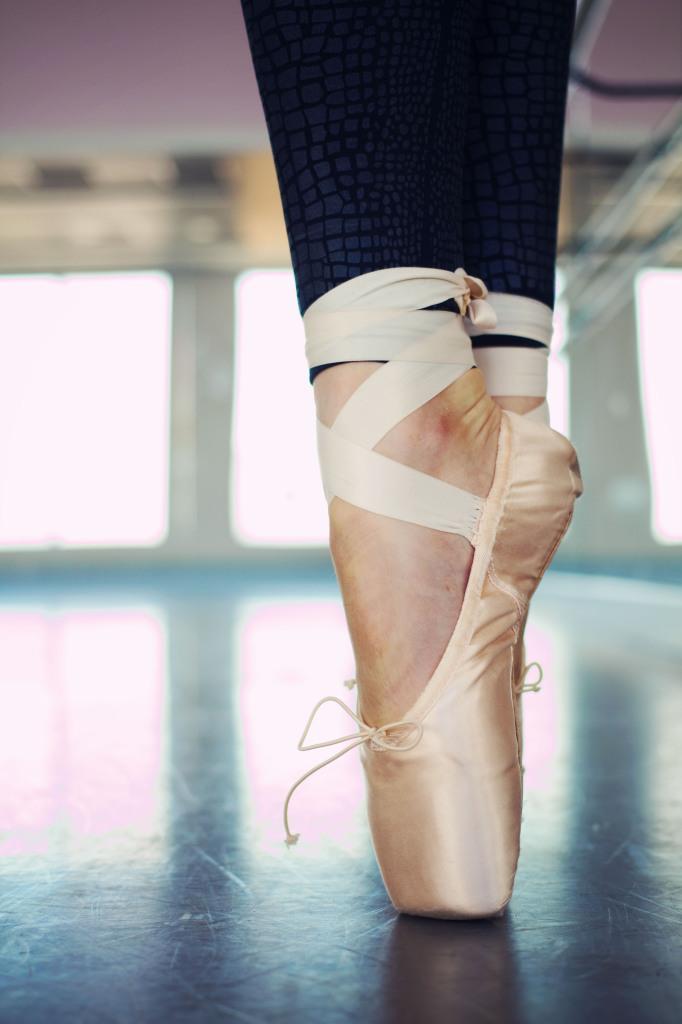 ballet-releve