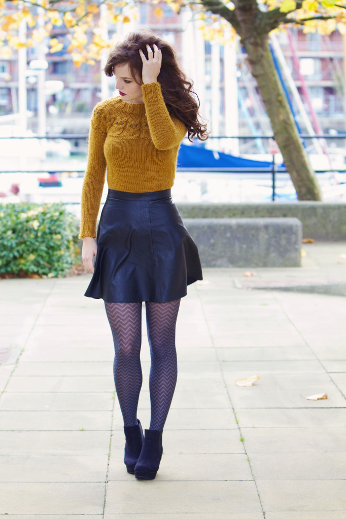 owls-sweater-with-skater-skirt