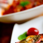 november writing challenge | day 12 | cuisine