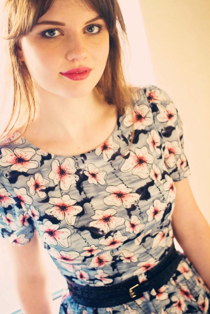 floral-dress-worn-belted