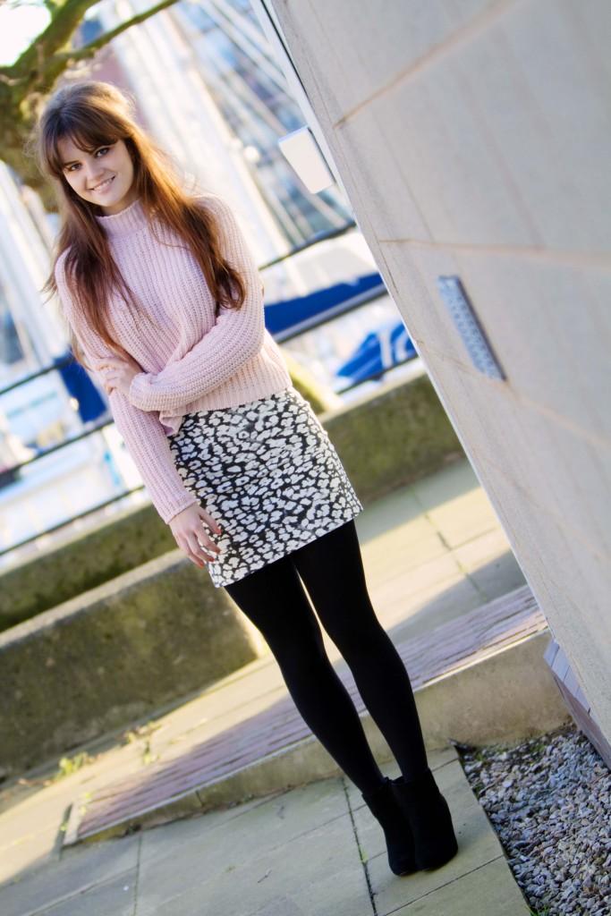 new-look-rib-pink-sweater