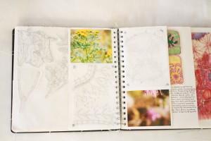 AQA A level textiles workbook