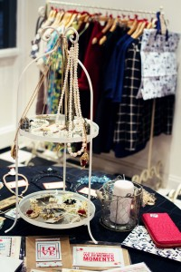 Accessories at Mary & Milly