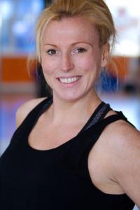 Emma Colsey Nicholls at ECN Blackpool