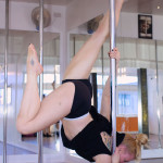 staying fit | pole fitness