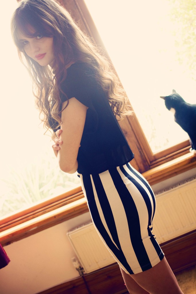 hm-bodycon-dress