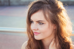 UK teen blogger Lily Kate France
