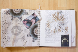 Samples for AS textiles workbook with white theme