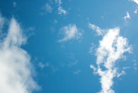 blue-skies