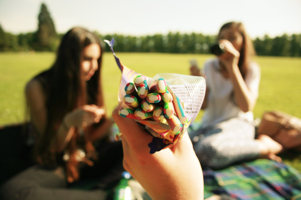 rainbow-sweets