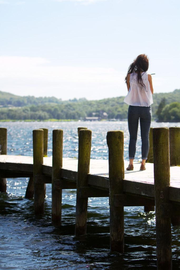 standing-on-jetty-at-coniston