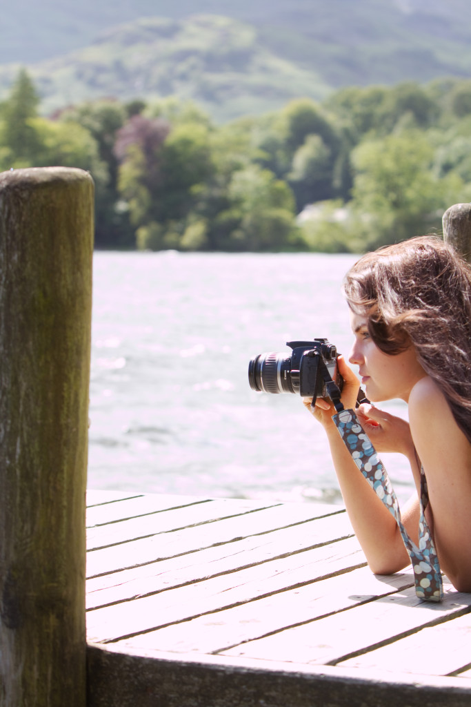 teen-taking-photographs-at-coniston