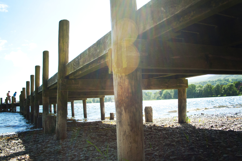 under-the-jetty