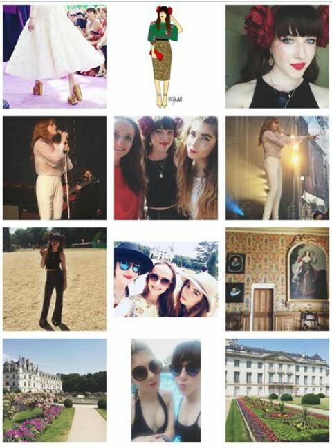 oh hey there rachel blog by Rachel Farrell