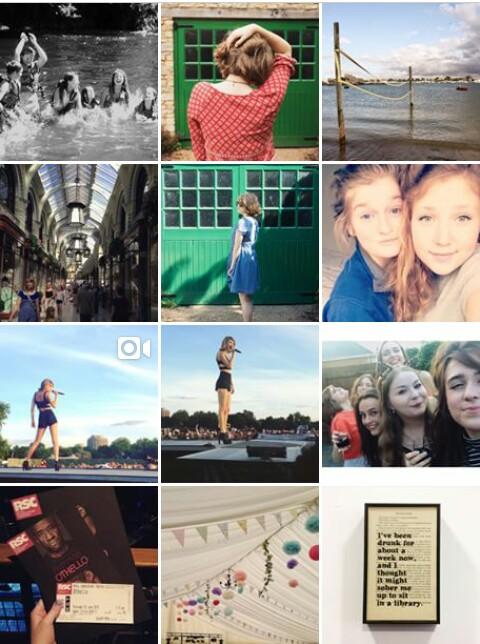 Willow Tea blog by Rachel Coleman