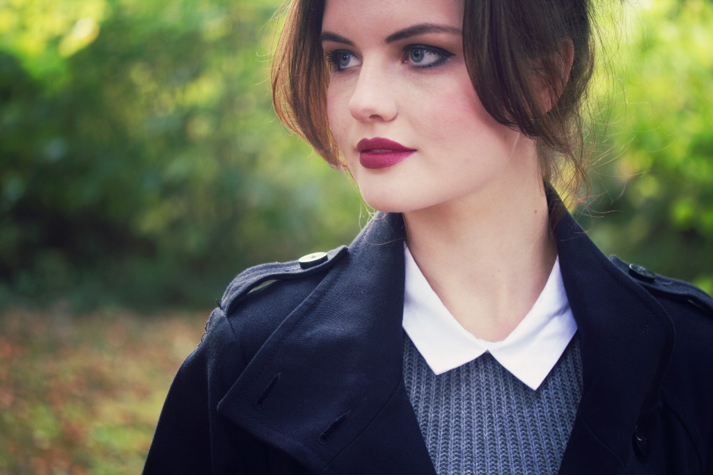 grey-knit-primark-dress