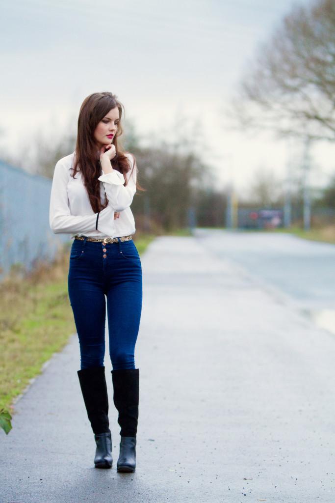 cream-blouse