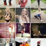 girl crushing | bloggers and instagrammers I stalk