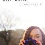 Best camera for blogging | DSLR or compact?