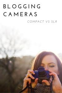 Teen girl looking at Canon G7X