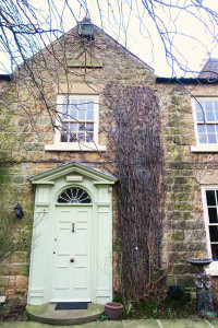 Ox Pasture Hall Hotel in Scarborough Yorkshire