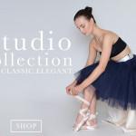 moody ballerina | jones & jones photo shoot behind the scenes