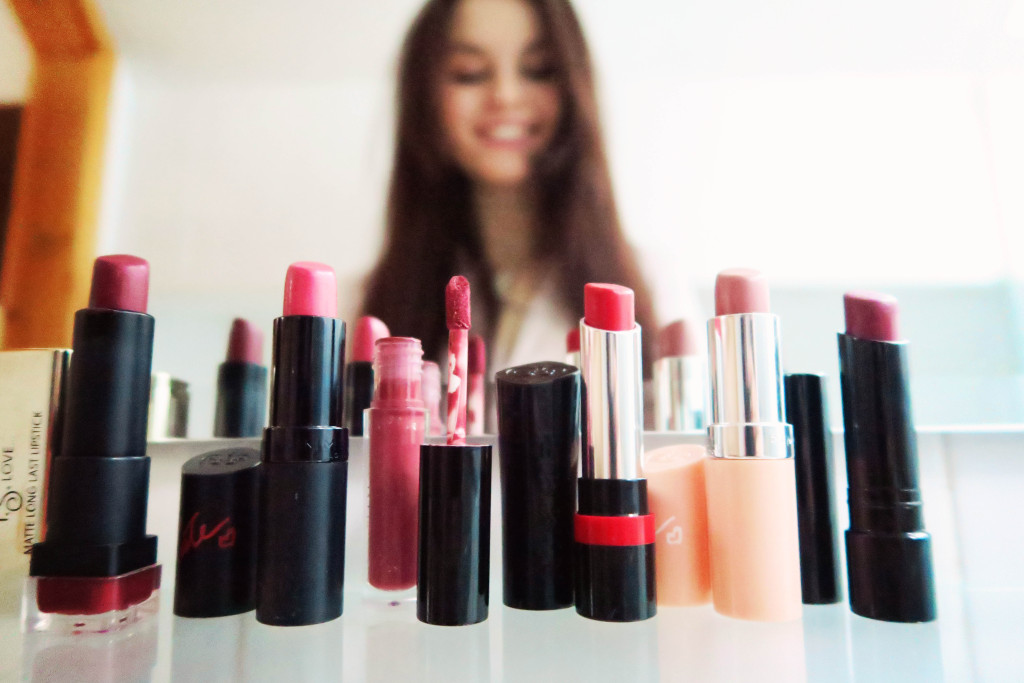 lipstick-faves