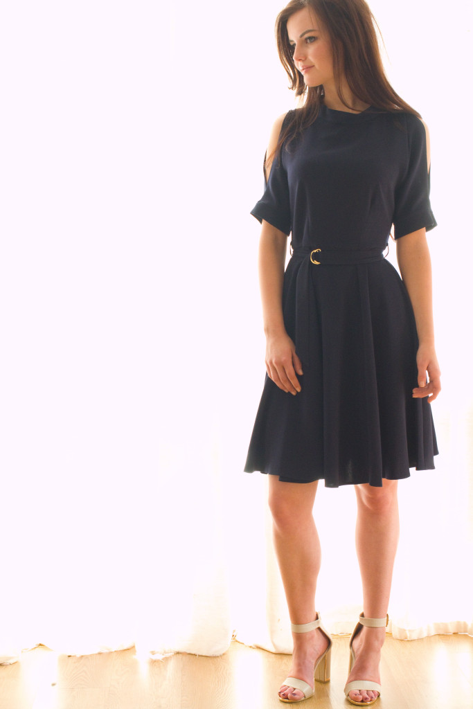 navy-tie-waist-dress