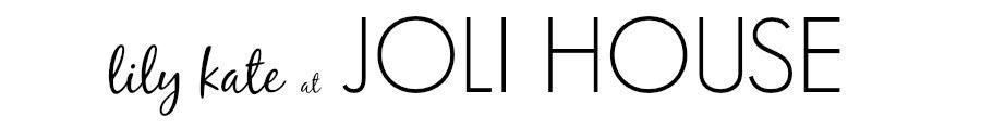 Joli House