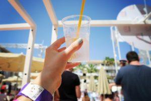 Drink at BH Mallorca