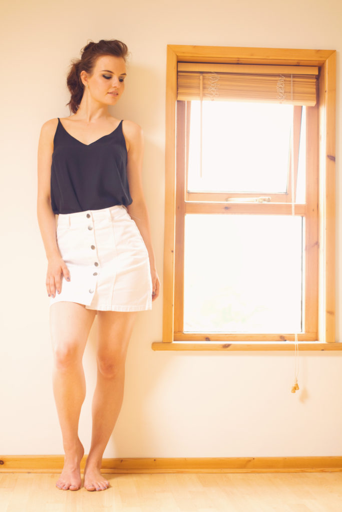 black-camisole-outfit