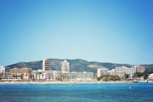 The Fergus Resort, Magaluf, Majorca