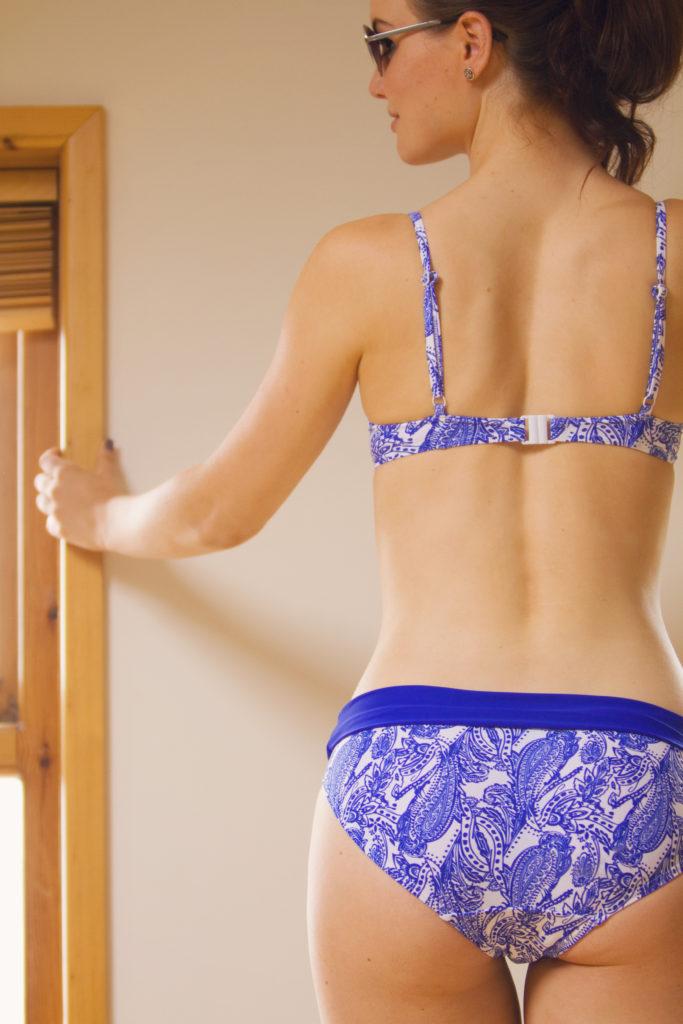 matalan-blue-bikini