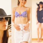 life's a beach | a holiday capsule wardrobe