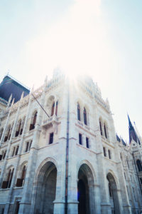 Architecture Budapest