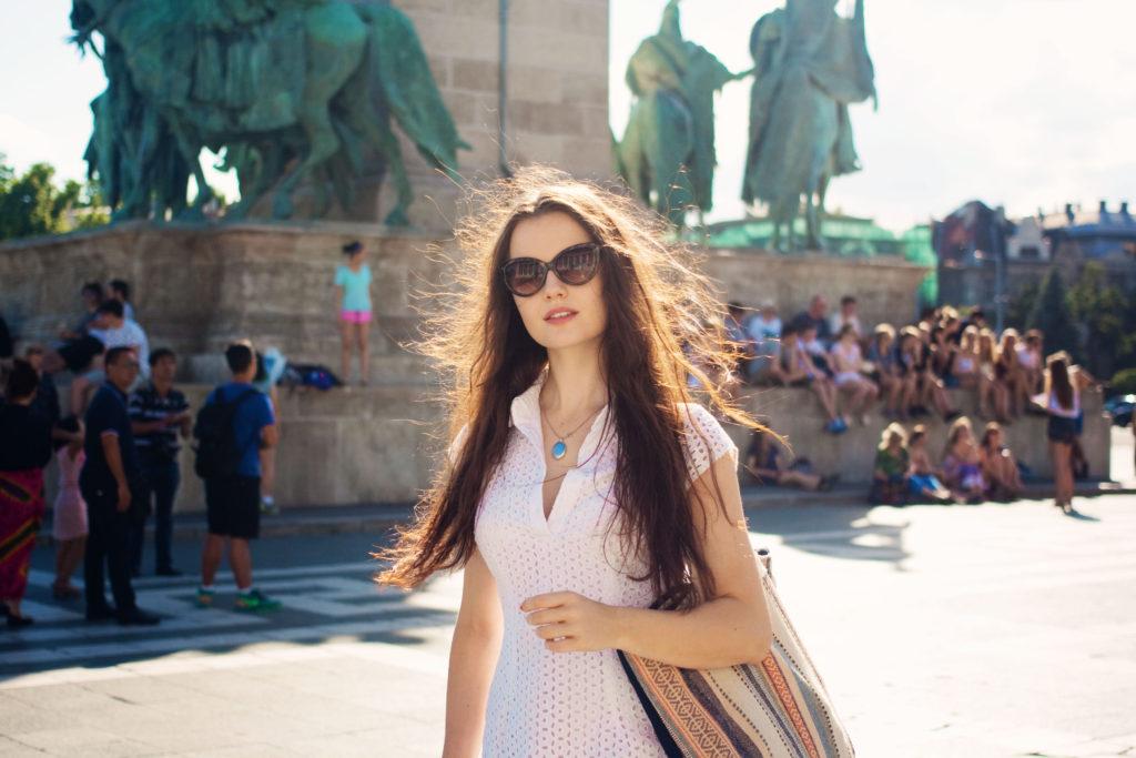 Blogger Budapest, Hungary