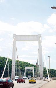 Elizabeth Bridge, Budapest