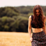 short summers and long skirts | maxis