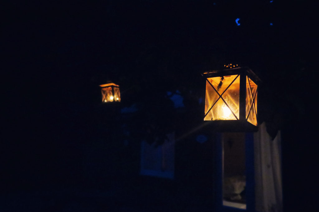 candle-lanterns