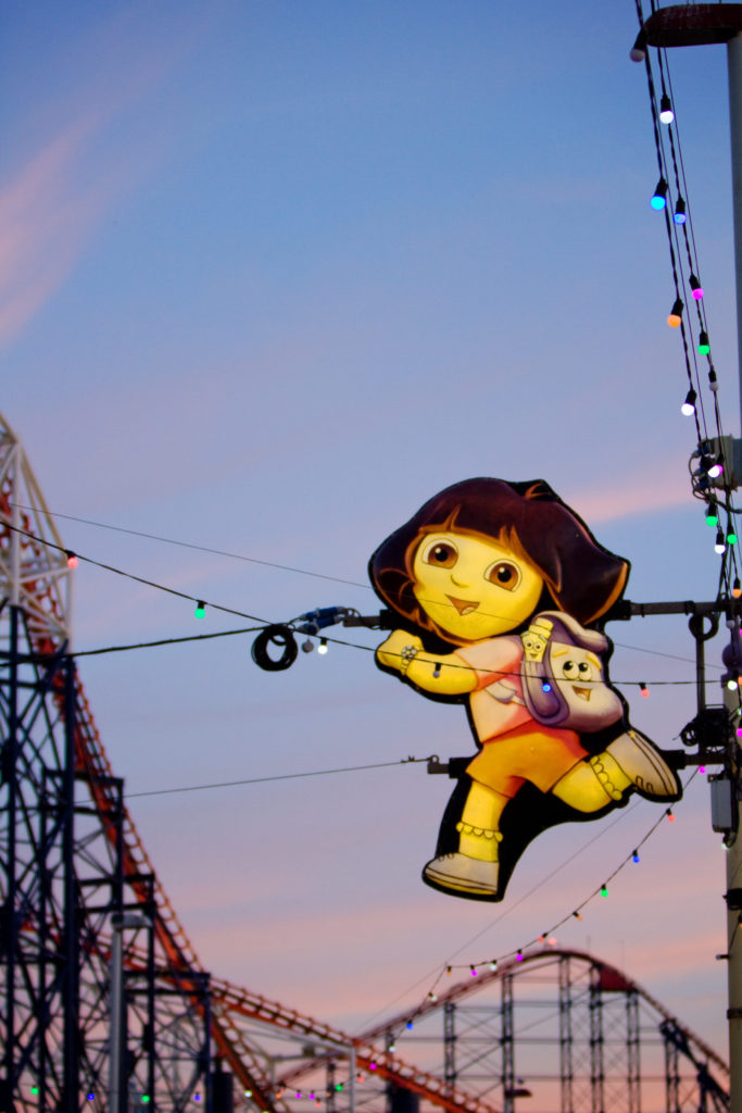 dora-the-explorer-blackpool-illuminations