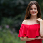 a little red dress & random acts of kindness