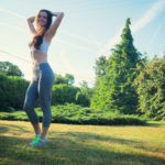 why and how to stay fit on holiday