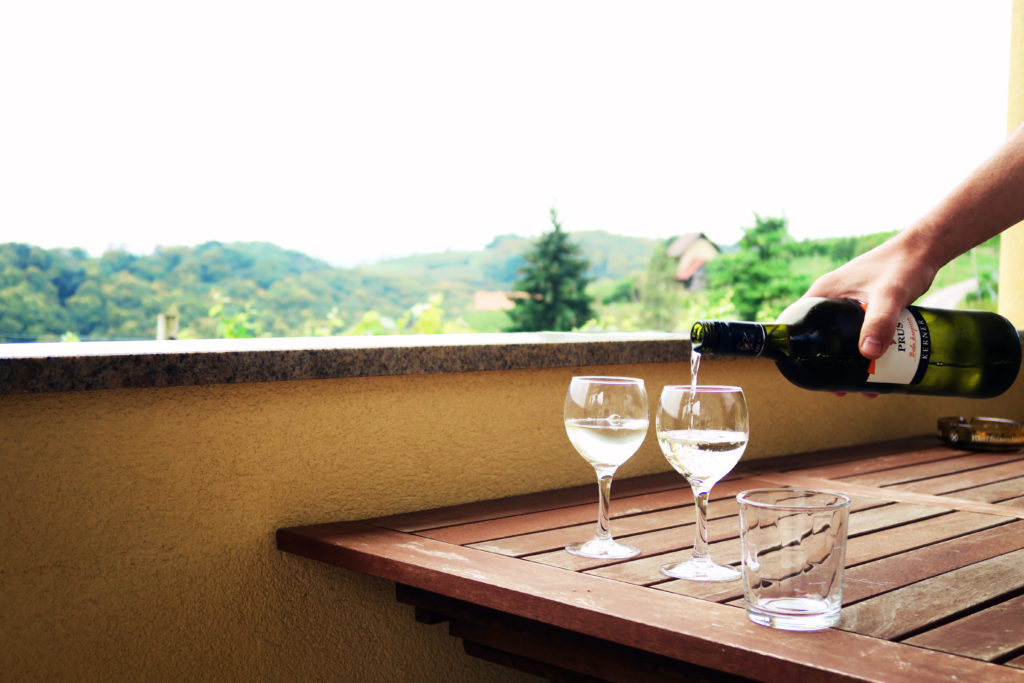 local-slovenian-wine