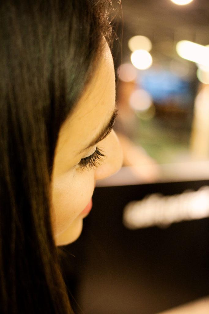 long-black-eyelashes